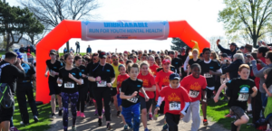 Toronto Unbreakable 5k For Youth Mental Health @ Coronation Park