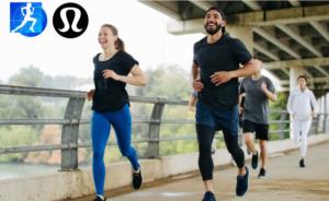 Strength, Power & Performance for Runners @ lululemon Queen St.