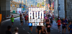 TORONTO RUN SUMMIT @ Nike+ Run Club Loft