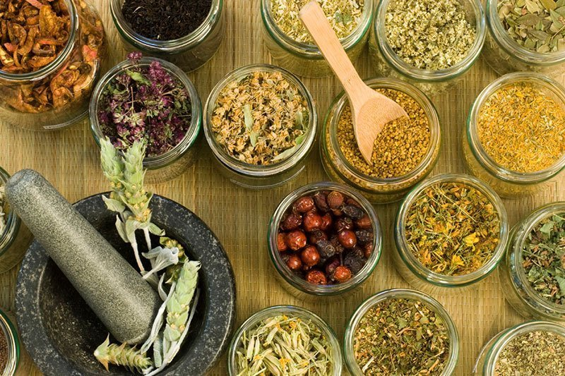 Herbal Medicine for runners